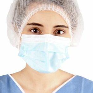 2.1 Mundschutz | Schutzmasken