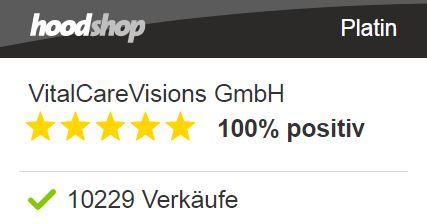 VitalCareVisions Online Shop Bewertungen auf Hood.de